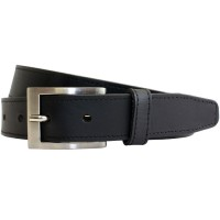 Black Block Edge Belt