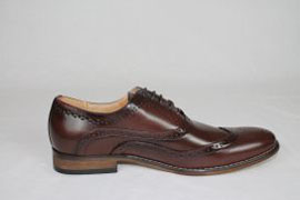 Dark Brown Brogue